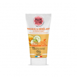 PULPE DE VIE Chapeau Melon/ JUUKSEPALSAM-MASK 2in1 MELON, KURK 150ml